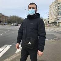 Баштаев Саид ахмед Адланович